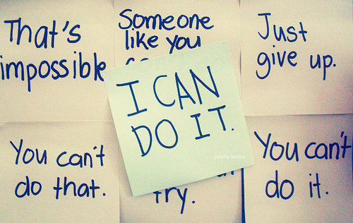 I Can Do It Quotes
