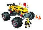 15813 - Hot Wheels Super Blitzen