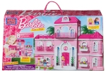 27027_Barbie Style & Build_LUXURY MANSION_pack