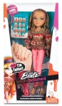 518730 518242 Bratz Totally Polished Doll Fianna FW PKG F