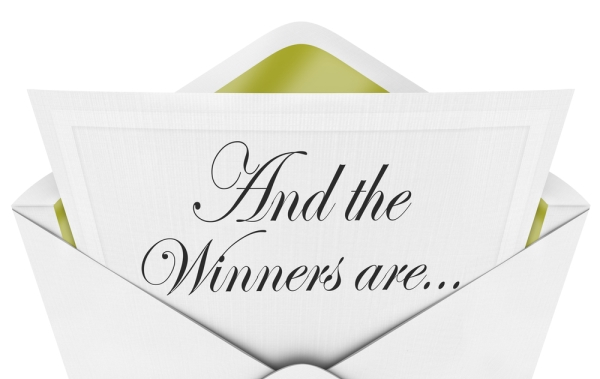 Winners Announcement