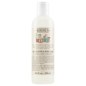 NEW Kiehl's Baby Gentle Hair & Body Wash